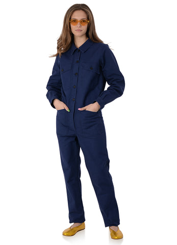 COVERALL 209F