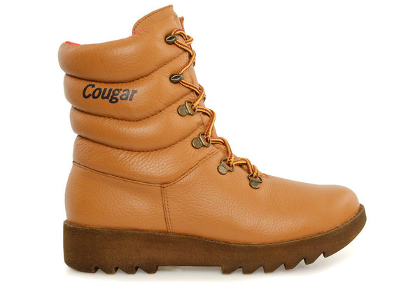 gravitypope - cougar - PILLOW BOOT - Womens Footwear