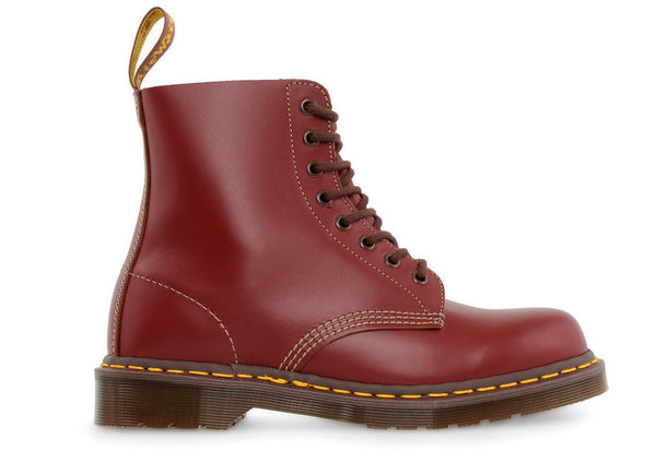 gravitypope - dr. martens made in england - 1460 VINTAGE - Unisex Footwear