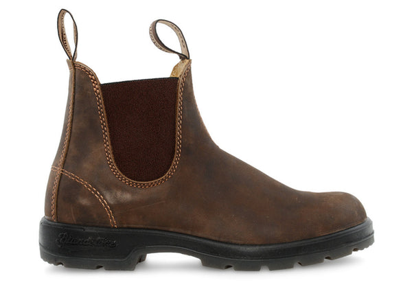 gravitypope - blundstone - LEATHER LINED 585 - Unisex Footwear