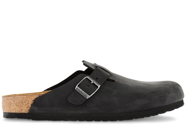 gravitypope - birkenstock - BOSTON (LEATHER) - Unisex Footwear