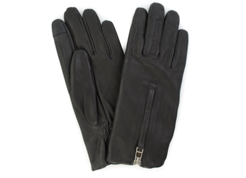 gravitypope - filippa k - ZIP GLOVE - Mens Accessories