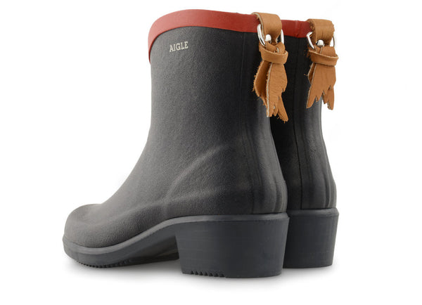 gravitypope - aigle - MISS JULIETTE BOTTILLON - Womens Footwear