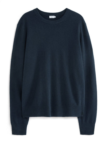 M. CASHMERE SWEATER