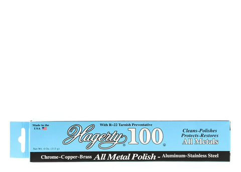 100 ALL METAL POLISH