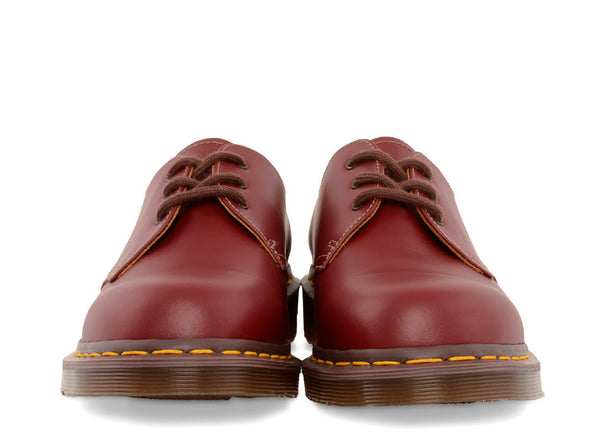 gravitypope - dr. martens made in england - VINTAGE 1461 - Unisex Footwear