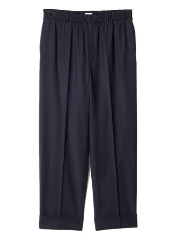 FRANCA COOL WOOL TROUSER