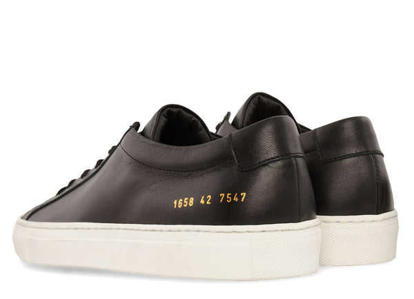 gravitypope - common projects - ACHILLES LOW - Mens Footwear