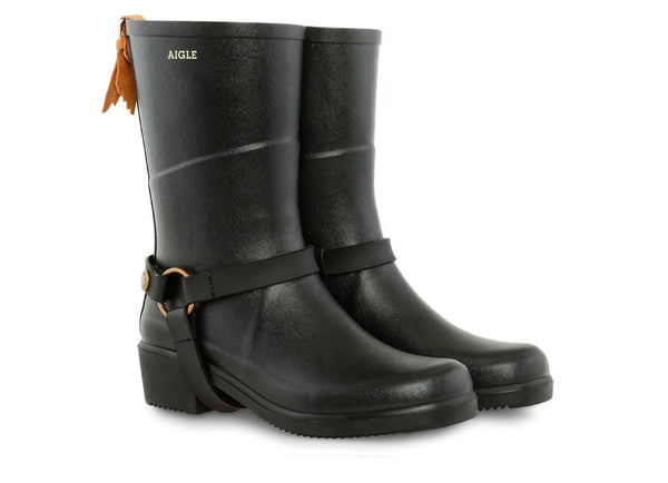 gravitypope - aigle - MISS JULIE - Womens Footwear