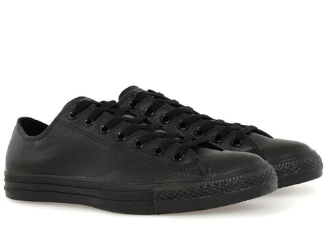ALL STAR OX (leather)