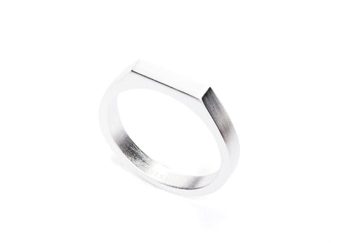 gravitypope - ming yu wang - THEOREM RING - Womens Accessories
