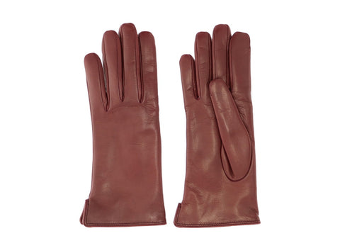 2777 SHORT NAPPA GLOVES