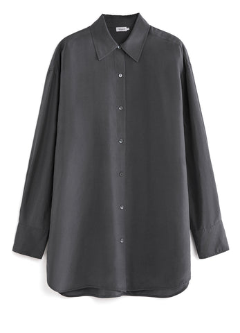 MANDY SILK SHIRT