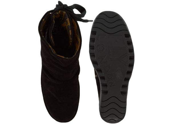 gravitypope - fly london - YAMA - Womens Footwear