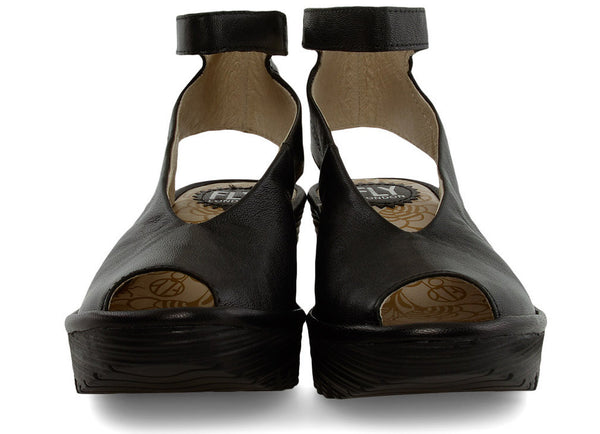 gravitypope - fly london - YALA - Womens Footwear