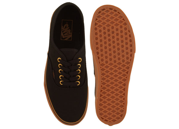 gravitypope - vans - AUTHENTIC (canvas) - Mens Footwear