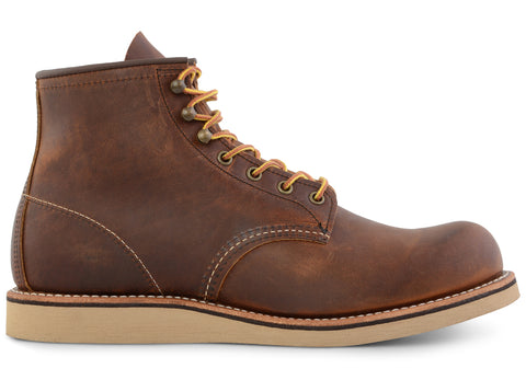 gravitypope - red wing - ROVER - Mens Footwear