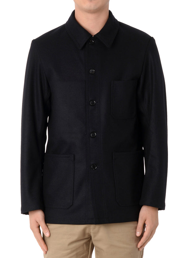 gravitypope - vetra - NO. 4 JACKET - Mens Clothing