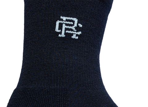MERINO CUSHION CREW SOCK