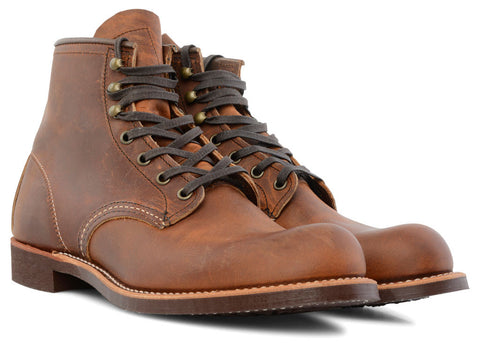 gravitypope - red wing - BLACKSMITH - Mens Footwear