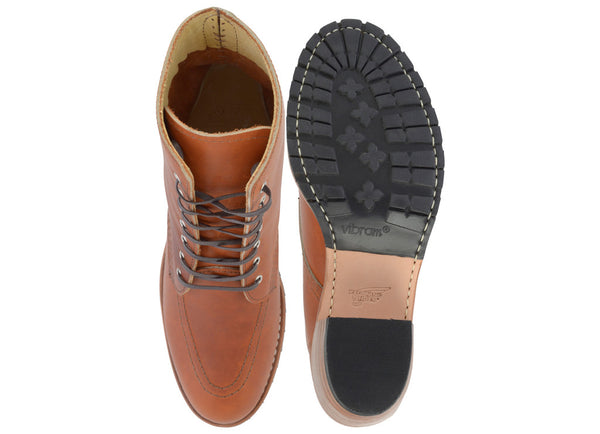 gravitypope - red wing - CLARA - Womens Footwear