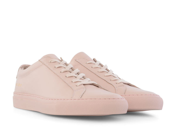 gravitypope - woman by common projects - ACHILLES LOW - Womens Footwear