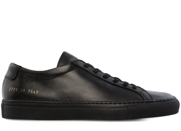 de4ebbff974 gravitypope - woman by common projects - ACHILLES LOW - Womens Footwear