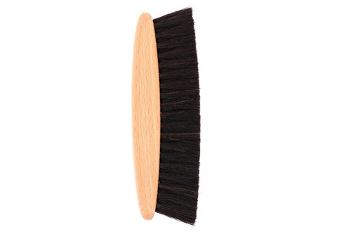 LUXURY SHOE SHINE BRUSH