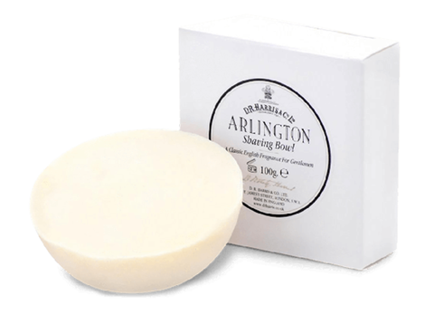 ARLINGTON SHAVING SOAP REFILL