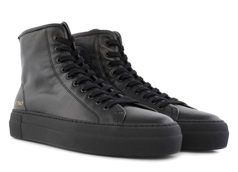 gravitypope - woman by common projects - TOURNAMENT HIGH - Womens Footwear