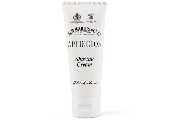 ARLINGTON SHAVING CREAM TUBE