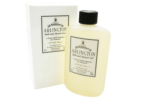 ARLINGTON BATH & SHOWER GEL