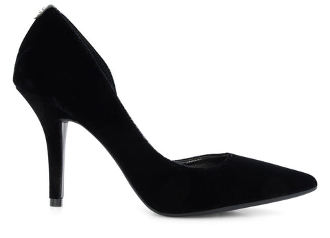 gravitypope - michael kors - NATHALIE FLEX HIGH PUMP - Womens Footwear