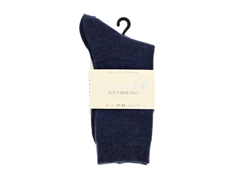 SOFT MERINO SOCK