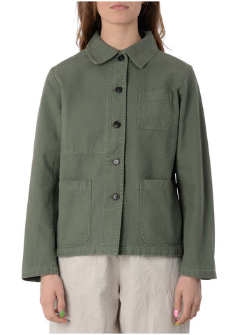 NO. 4 WORKWEAR JACKET