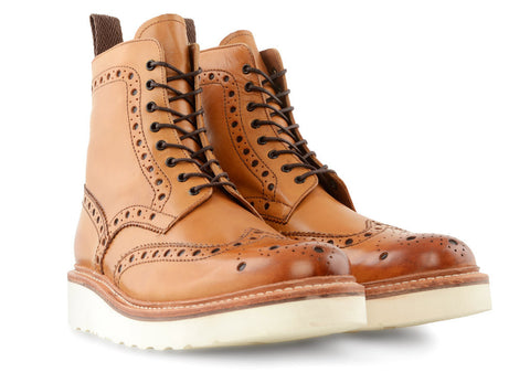 e8be19dce2c gravitypope - grenson - FRED - Mens Footwear