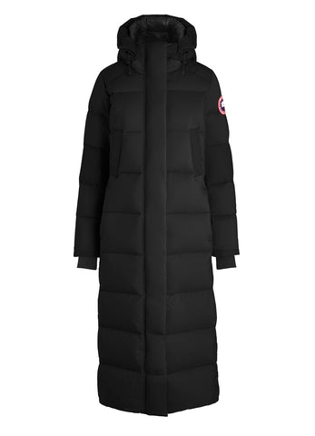 ALLISTON PARKA