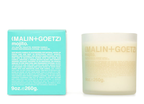 gravitypope - malin+goetz - MOJITO CANDLE - Apothecary