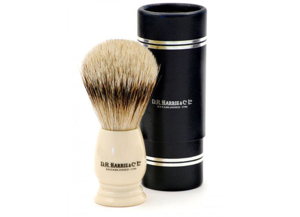 S1 BEST BADGER SHAVING BRUSH