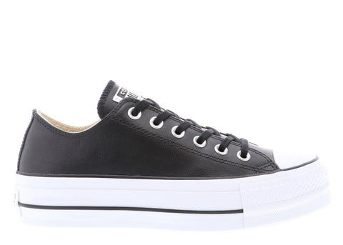 CHUCK TAYLOR ALL STAR LIFT LEATHER LOW TOP