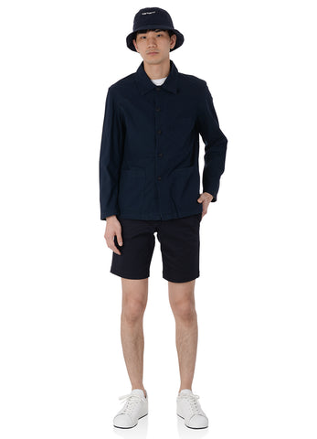5C SHORT WORKWEAR JACKET