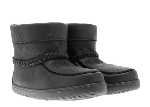 WATERPROOF ANKLE TAMARACK MUKLUK