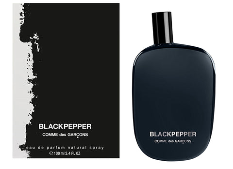 gravitypope - comme des garcons - BLACKPEPPER 100 ML - Apothecary