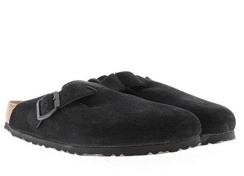 BOSTON SOFT FOOTBED (NARROW)