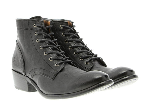 CARSON LACEUP BOOT