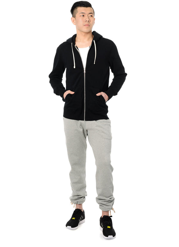 gravitypope - reigning champ - CORE SWEATPANT - Mens Clothing