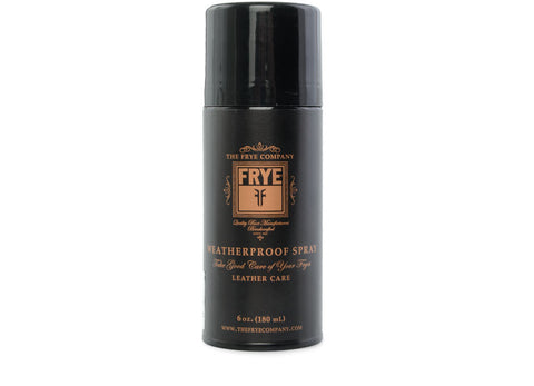 gravitypope - frye - WEATHERPROOF SPRAY - Unisex Accessories