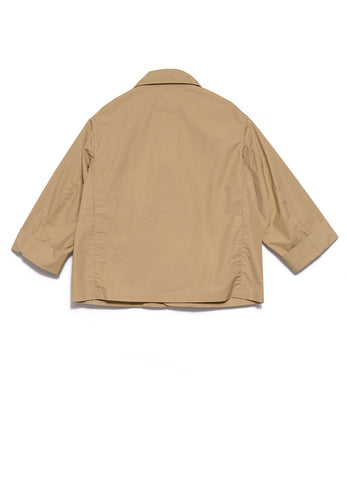DOWN PROOF JACKET