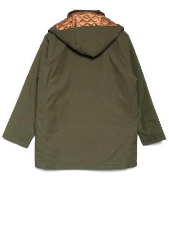 LIGHT OUTER HUNTING JACKET