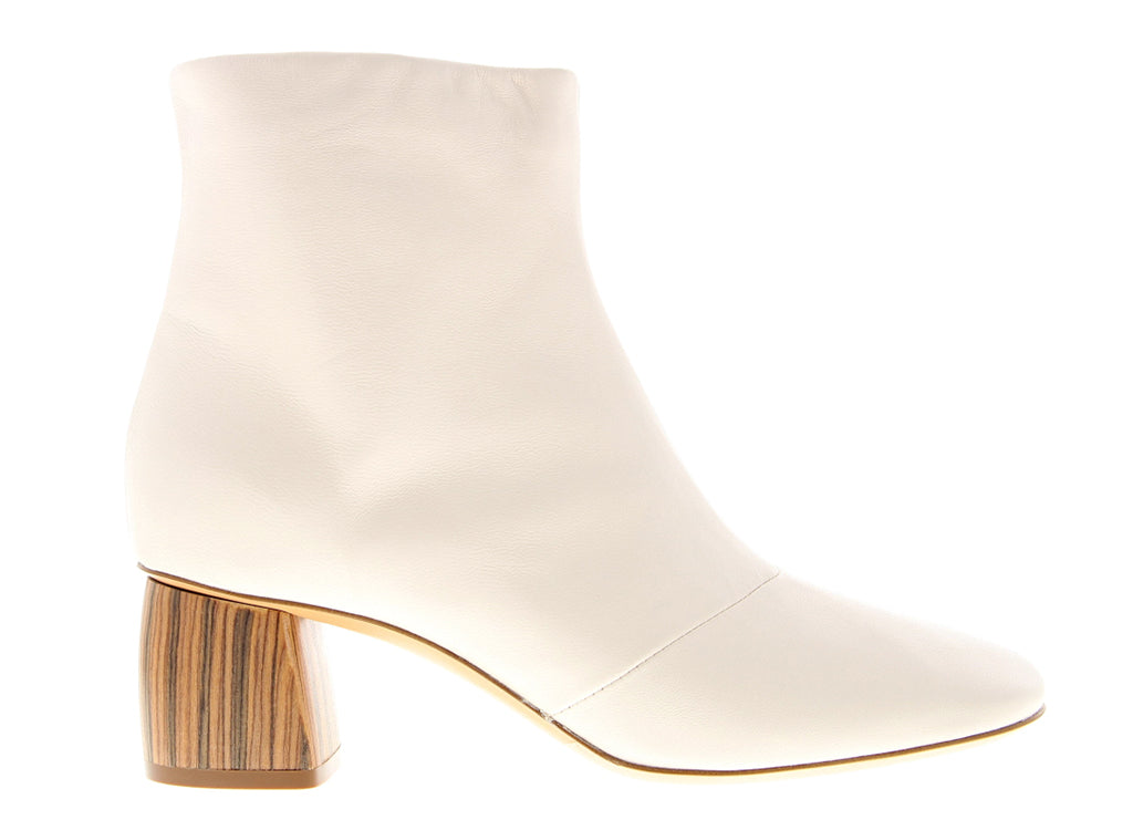 8153 NAPPA LEATHER BOOTIES